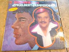 LP vinyl Album Stephane Chante Engelbert Humperdinck !