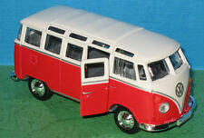 VW Van Samba 1:40 diecast metal model 1/40 scale