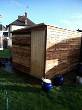 shed 8x10/10x8