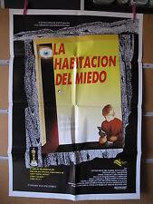 A1645     LA HABITACION DEL MIEDO. COTTER SMITH, MEL HARRIS, SCOTT CURTIS