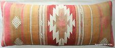 (40*100cm) Turkish handwoven kilim cushion cover XXL long skinny