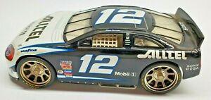 Hot Wheels 1:24 Nascar Stockerz 12 Ryan Newman Alltel Hotwheels