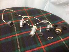 Saab 9000 Ignition, Door & Trunk Key Set