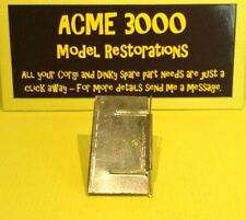 Triang Minic 75M Ambulance Reproduction Repro Right Side Rear Tin Door & Hinge