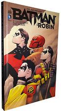 COMICS - URBAN COMICS - BATMAN & ROBIN T.02 : LA GUERRE DES ROBIN