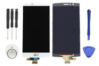 White For  LG G4 H810 H811 H815 VS986 OEM LCD Screen Touch Digitizer Glass New
