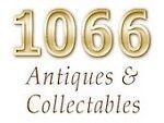1066 Antiques&Collectebles