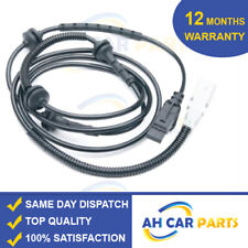 ABS SPEED SENSOR FOR PEUGEOT 407 (2005-ON) REAR LEFT OR RIGHT 4545.H6