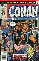 Conan the Barbarian, Vol. 1 (Marvel) #67 (1976) in 6.5 Fine+  $3.99 Unlimited...