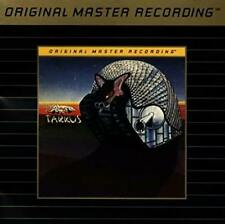 CD Emerson, Lake & Palmer Tarkus 24KT GOLD ULTRADISC II Mobile Fidelity Soun
