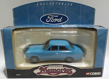 CARS : FORD ESCORT DIE CAST MODEL MADE BY CORGI IN 1998