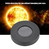 Solar Filter Sun Film Membrane Telescope Len Cap For 50mm Astronomical Telescope