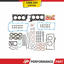 Full Gasket Set for 2002-2007 Jaguar X-Type DOHC 3.0L V6 24v