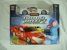 PROPEL RC Turbo Drift CAR 4WD Radio Control Racer Wireless Lights Ages 8+ and up