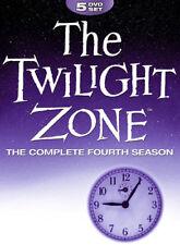 The Twilight Zone: Complete Fourth Season [New DVD] Boxed Set, Full Frame, Ama