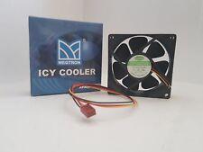 2er Pack MEGTRON IcyCooler CF-12825MS 3-PIN