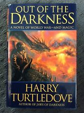 OUT OF THE DARKNESS - Harry Turtledove (Hardcover, 2004, Free Postage)