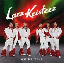 "Larz Kristerz - ""Om Du Vill"" - 2009"