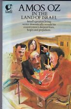 In the Land of Israel (Flamingo),Amos Oz, M.G-. Bartura