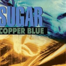 SUGAR - COPPER BLUE (25TH ANNIV.TRIPLE COLOURED VINYL)  3 VINYL LP NEUF