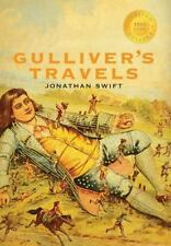 Gulliver's Travels (1000 Copy Limited Edition) (Hardback or Cased Book)