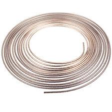 Bremsleitung 10 Meter Rolle Bremsrohr 4,75 Kupfer/Nickel Kunifer Bremse Leitung