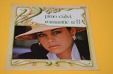 PINO CALVI LP ROMANTIC N° 8 ORIGINALE RIFI SIGILLATO TOP SEALED !!!