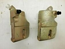 Ford Caliper Set Fiesta 1978-1980 Part#: 669147669148