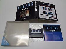 Aliens / Alien 2 MSX Japan