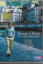 Minuit a Paris - DVD - 2011 - Region 2 - NEW SEALED - UK FREEPOST