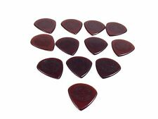 Dunlop Guitar Picks  12 Pack  Primetone Jazz III XL Hand Sculpted Grip  1.4mm