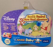 Winnie The Pooh VTech Educational Toys