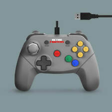 Brawler64 USB – Nintendo Switch / Mac / PC Controller - Official Stockists