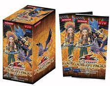 "YUGIOH CARDS  ""CROW DUELIST PACK"" BOOSTER BOX / Korean Ver"
