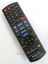 New Panasonic N2QAYB000629 Remote Control for SC-BTT268, SC-BTT270 - US Seller