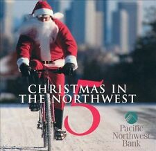 NEW Christmas in the Northwest 5 (Audio CD)