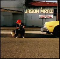 JASON MRAZ - WAITING FOR MY ROCKET TO COME CD ~ THE REMEDY~YOU AND I BOTH *NEW*