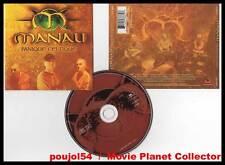 "MANAU ""Panique Celtique"" (CD) 1998"