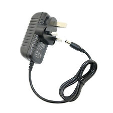 Replacement UK Plug 6V AC-DC Switching Adaptor for Reebok Jet 100S Exercise Bike