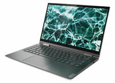 Lenovo 14 Yoga C7 14 inch (512GB, Intel Core i5 10th Gen., 1.6GHz, 8GB) Laptop - Iron Grey - 81TC003TAU