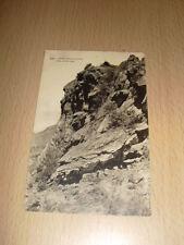 CPA Carte Postale Ancienne Gorges de Spelunca Corse