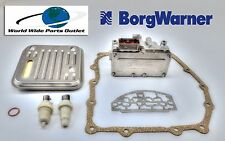 Dodge Chrysler A604 Transmission Shift Solenoid Block Repair Kit