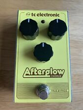 More details for tc electronic afterglow chorus guitar pedal