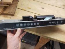 Electrolux Frigidaire Dishwasher Control Board W/ user interface
