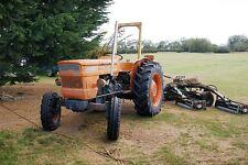 Fiat 540 & 540dt  Tractor Parts Manual