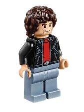 LEGO DIMENSIONS  MICHAEL KNIGHT RIDER DAVID HASSELHOFF From Set 71286 NEW
