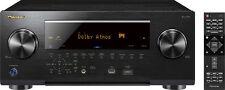 Pioneer Elite SC-LX701 9.2 Channel Class D3 Network AV Receiver - Black