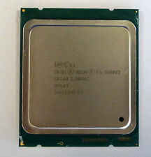 Intel E5-2660 V2 2.2GHz Turbo 3Ghz 8GT/s 10 Core 25MB Cache SR1AB CPU Processor