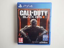Call of Duty: Black Ops III en PS4 En Perfecto Estado