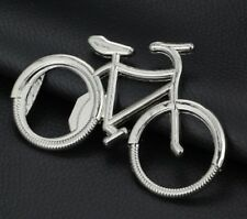Quality Bicycle Silver Tone Bottle Opener Bar Tool Bike Sport Triathlon Cycle